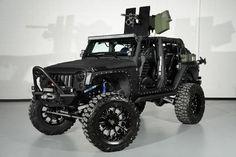 2014 Jeep Wrangler Full Metal Jacket 50caliber in Dallas, Texas
