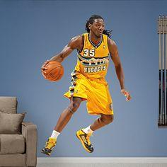 Kenneth Faried - Denver Nuggets - NBA
