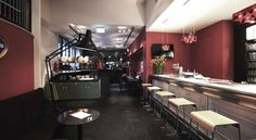 L'Osteria München Künstlerhaus Bar