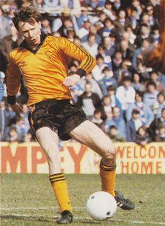 Davie Dodds Dundee United 1982