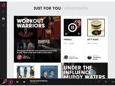 Hands on with Beats Music: So what's the big deal? (Image credit: Beats Music)