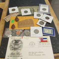 #New post #COLLECTION OF OLD US COINS AND CURRENCY   SET 15  http://i.ebayimg.com/images/g/-N4AAOSw4DJYh9P3/s-l1600.jpg   COLLECTION OF OLD US COINS AND CURRENCY   SET 15  Price : 19.99  Ends on : 5 days  View on eBay  Post ID is empty in Rating Form ID 1 https://www.shopnet.one/collection-of-old-us-coins-and-currency-set-15/