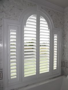 What Is A Plantation Shutter?