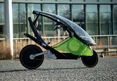 Trike Bicycle, Old Bicycle, Cargo Bike, Velo Design, Bicycle Design, Electric Bicycle, Electric Cars, Design Transport, E Mobility