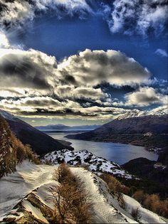 Ushuaia ~ Tierra del Fuego, Argentina