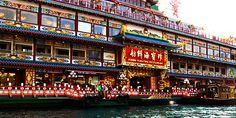 hong kong | Hong Kong's Famed and Famous