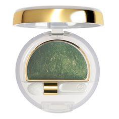 10 - Gold Green