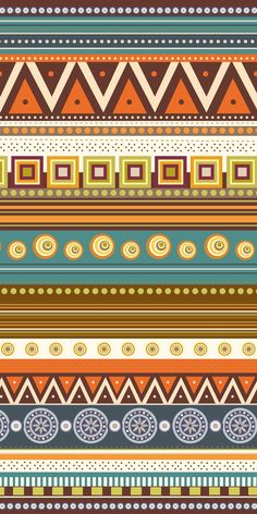 Millions of Free Graphic Resources. Art Design, Graphic Design Art, Vector Design, Aztec Wallpaper, Tribal Pattern Wallpaper, Tribal Pattern Art, Stripe Pattern, Pink Wallpaper, Screen Wallpaper