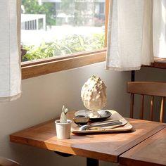 chestnut kakigōri Pinned via www.getfavy.com