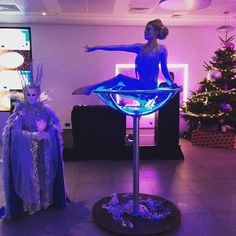 Step into our Winter Wonderland. Act Stunning Martini Glass Act at PPA Connect Awards 2015 Dec 8, Martini, Winter Wonderland, Connect, Awards, Entertainment, Luxury, Glass, Instagram Posts