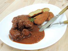 Goulash, Steak, Beef, Food, Meat, Essen, Steaks, Meals, Yemek