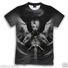 Overwatch mod 24 Playable female T-shirt 3D New Cool Russian Sports Big sizes!