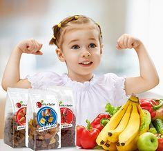 Ai bambini non far sapere… quanto è sano l'alimento  #child #children #food #eat #wellness #driedfruit #fruit #fruttaebacche