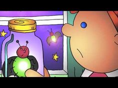 The Lonely Lightning Bug - Video! This little book is only available as an eBook. All sales benefit the StarShine Hospice of Cincinnati Children's Hospital.