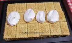 Prajitura cu blat de nuca si crema de cafea - Bunătăți din bucătăria Gicuței Biscuit, Crackers, Biscuits, Sponge Cake, Cake, Cookies