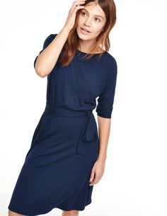 Erica Dress WH888 Day Dresses at Boden