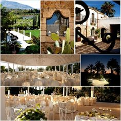 Country chic weddings in Sicily  Weddings@truexperience.ie