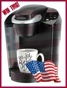 Dreaming of owning a Keurig? We're giving one away for President's Day! To enter, repin this and then go to our blog for details: http://blog.pinfaves.com/2012/02/vote-for-keurig-presidents-day-keurig-brewer-giveaway/  #contest