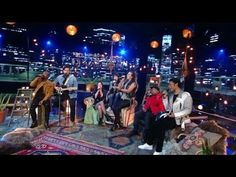 De talenten – With A Little Help From My Friends (The voice of Holland 2...