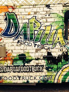 @daruafoodtruck #streetfood #brazil