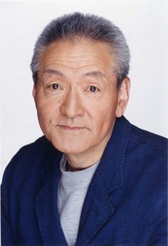 Takeshi Aono is famous voice actor who passed away 2012. R.I.P.