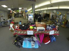 50% off deals on dive gear.