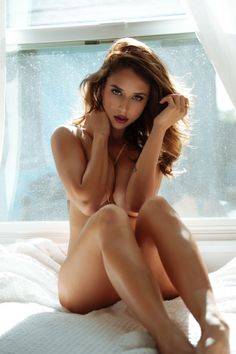 Tianna Gregory - Makes me hungry - She's Deliciously Sexy ...