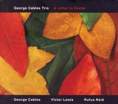 A Letter to Dexter [CD]