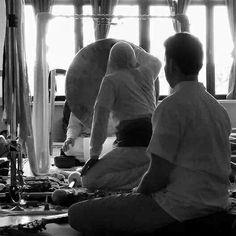 Mas mucho mas que sentirlo.. Detener la mente  #gongbath #kalygong #gong #meditación