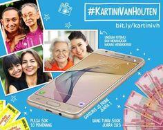 Lomba Foto Kartini Van Houten Berhadiah Samsung J5 Prime