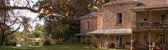 Glen Ewin Estate | Adelaide Hills Garden Weddings, Functions & Events