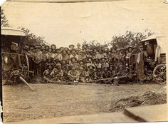 Boer War 1901-2 by sgblyth, via Flickr World Conflicts, Armed Conflict, The Siege, My Land, British Colonial, African History, Hiroshima, Zulu, Warfare