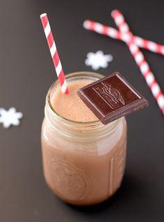 "Chocolate ""Muscle Milk"""