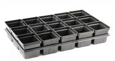 Seedling trays for sale - China Supplier Shanghai J.L Horticulture and Agriculture Supplies