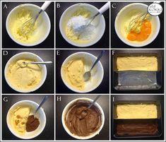 ildi KOKKI : Sakk szelet Pudding, Desserts, Food, Tailgate Desserts, Deserts, Eten, Puddings, Postres, Dessert