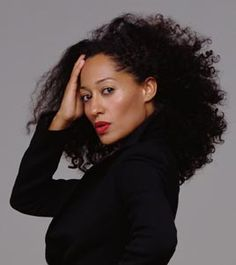 Natural Hair Icon Tracee Ellis Ross Says, 'I Don't Want You to Want My Hair'