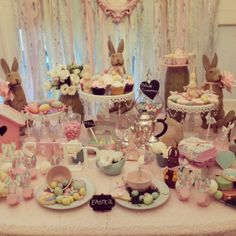 Easter Easter Party
