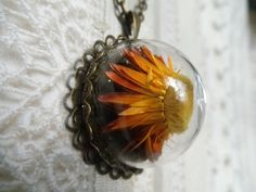 Here Comes The Sun-Yellow Orange Red Ombre by giftforallseasons