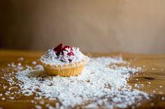 Pic: Strawberry Tart