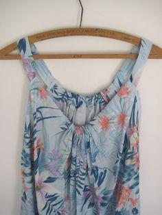 dee*construction: Make my Week #36 - Spring Dress