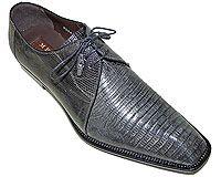 Mezlan # 13777 at AlligatorWorld.com - Exotic Skin Shoes