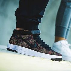 d9966fdcc0457 Nike Air Force 1 Ultra Flyknit Photo Editorial by Sneakers Magazine