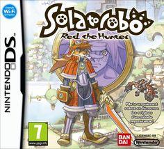 SolatoRobo - Nintendo DS