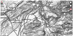 Roggwil (BE) Historische Karten Routenplaner http://ift.tt/2ofcchv #dataviz #schweiz