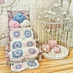 #shabbychic #vintage #shabbychicdecor #shabbychicdecoration #crochet