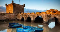 #EssaouiraDayTourFromMarrakech to Essaouira is pleasant, thanks to the climate and the variety of Essaouira's highlights.