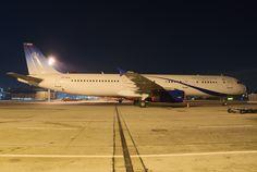 Islamic Republic of Iran Airbus A321-231 EP-AGB