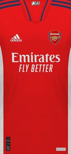 Arsenal Wallpapers, Soccer Kits, Arsenal Fc, Real Madrid, Collection, Soccer, Football Shirts, Shirts, Football Kits