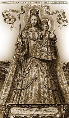 Nuestra Señora Consuelo de los Afligidos - El Perú necesita de Fátima