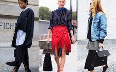 Ein Klassiker an Herbsttagen? Der Lagenlook! Wir zeigen euch die fünf schönsten Layer-Outfits der Stars zum Nachstylen.